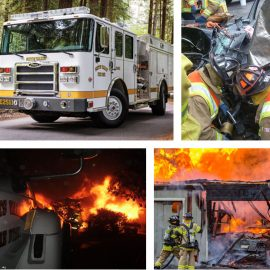SVFD is Hiring for the Position of Firefighter/Paramedic