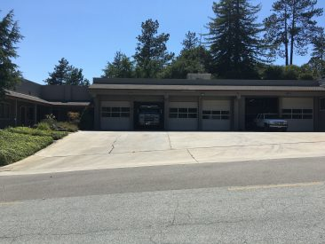 Scotts Valley Fire District Station 1