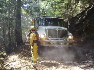 E2537 - Scotts Valley Fire District